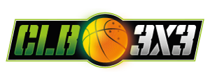 Official 3x3 Basketball, FIBA Endorsed, Grassroots Clubs, 3x3 basketball events