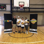 CLB3X3 heads to Central Australia & it's heating up!