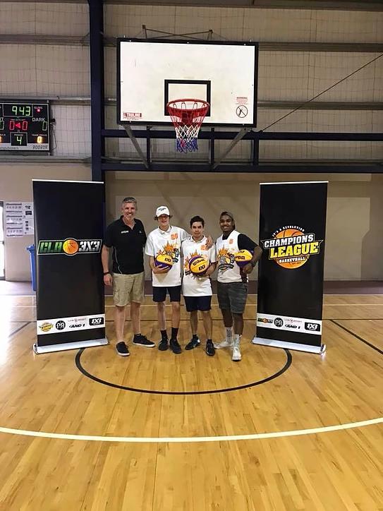 Local Basketball Clubs, Regional & Metro, 3x3 Basketball League, Play 3x3 Basketball Australia