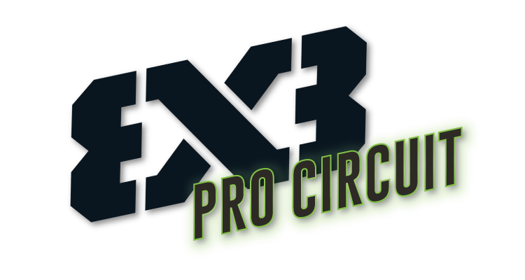 3X3 Pro Circuit, Official 3x3 Basketball, Australian National League