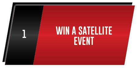 #1 Win A Satellite Event