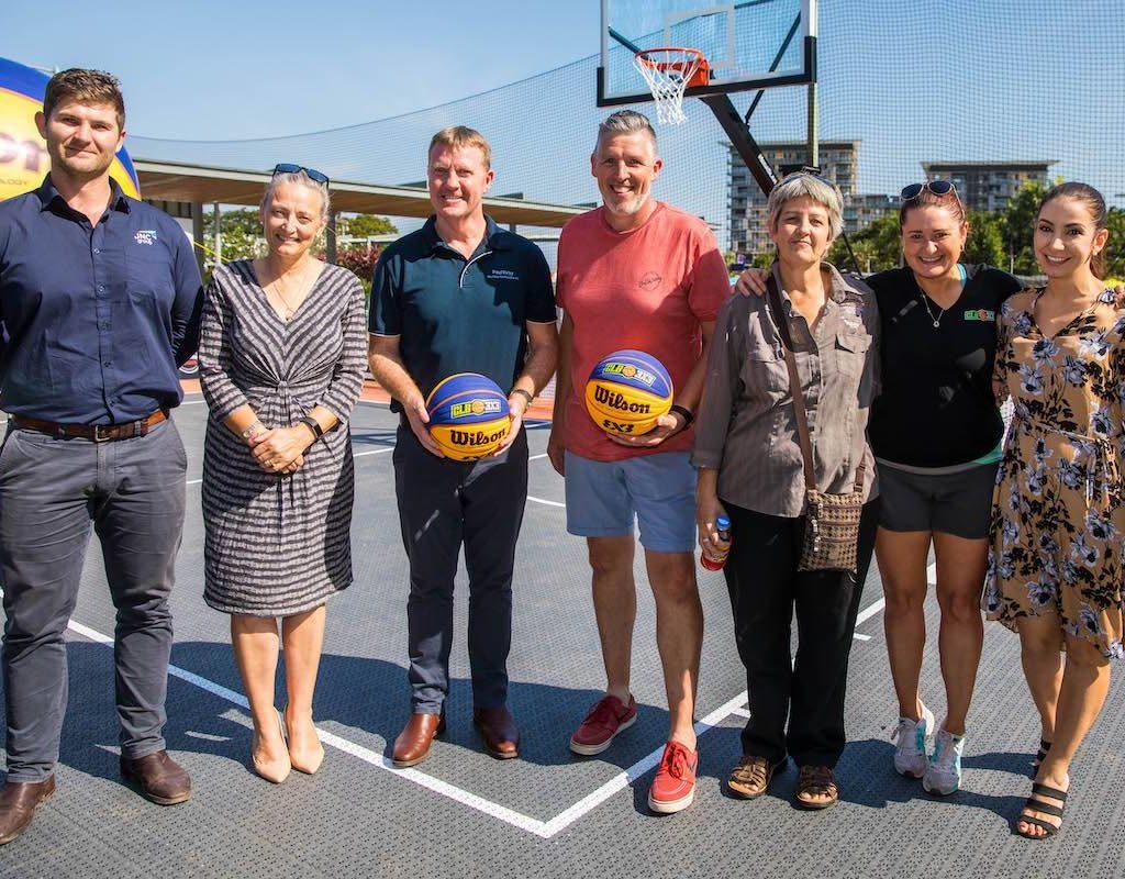 Australian National League, FIBA Endorsed, Play 3x3 Basketball Australia, 3x3 Basketball Competition