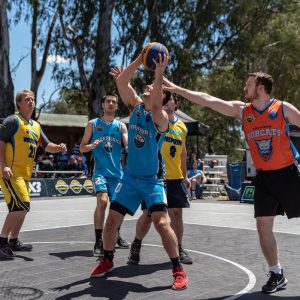 CLB3X3 - No.1 provider of 3X3 events in Aus, Elite & pro Teams, FIBA Endorsed