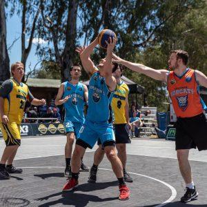 CLB3X3 - No.1 provider of 3X3 events in Aus, Elite & pro Teams, FIBA Endorsed