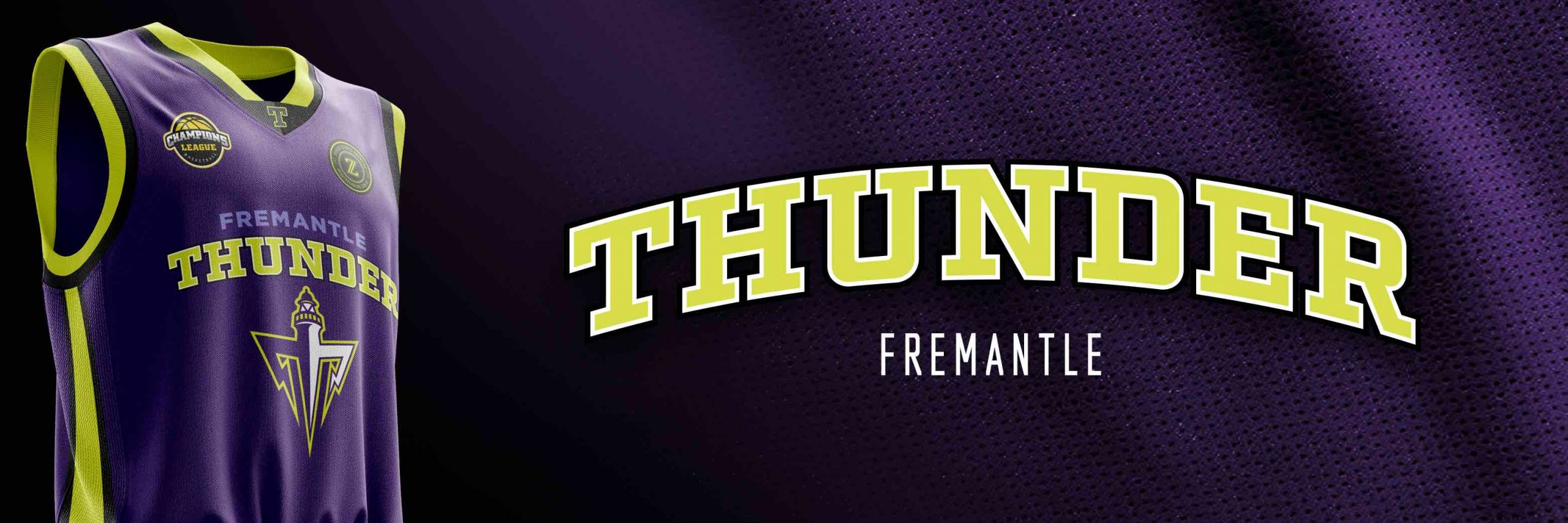 CLB 3x3 Basketball Fremantle Thunder, 3 on 3 basketball, Remote Regional Communities