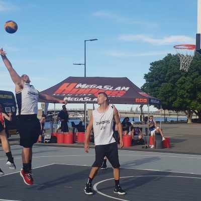 CLB3x3 Event