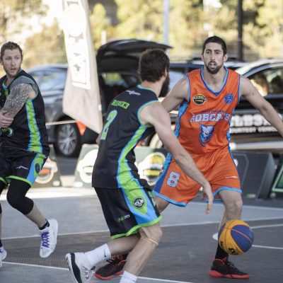 USC RIP3X3, Elite & pro Teams, Local Basketball Clubs, From streetball to pro